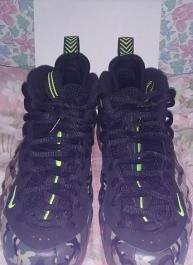 Foamposite pro camo shoe photo