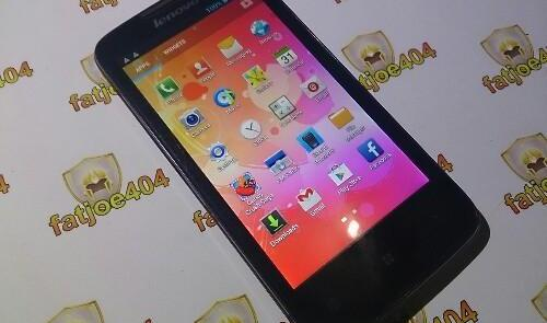 Lenovo A820 QuadCore, 4.5inch Screen, Dual Sim photo