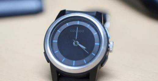 Cookoo Watch photo