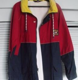 Ralph Lauren Polo Sport Jacket photo