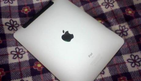 Apple ipad 1 16GB wifi+3G photo
