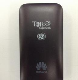 Globe Tattoo Huawei E586E Pocket WIFI photo