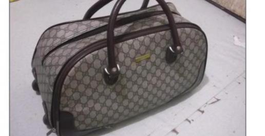 Gucci Bag - made in italy photo