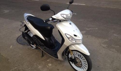 2009 Yamaha Mio Sporty photo