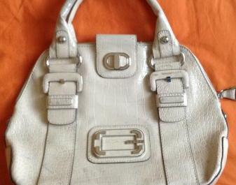 GUESS Handbag, Purse, Hobo Bag photo