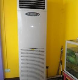 Sanyo Air Conditioner photo