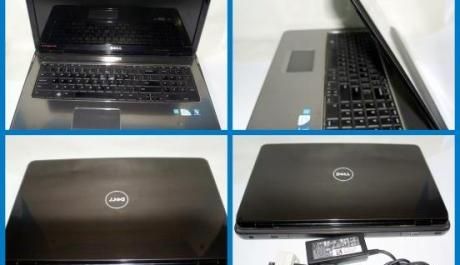 DELL Inspiron N7010 Laptop Notebook photo