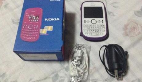 Nokia Asha 200 Dual Sim Openline photo