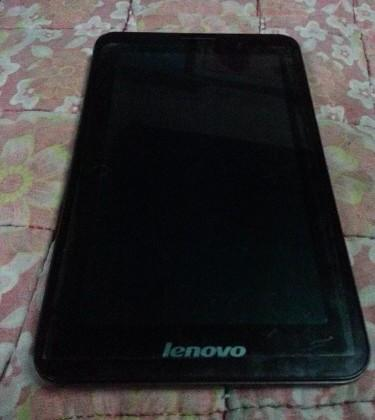 lenovo a3000 tabphone dual sim photo