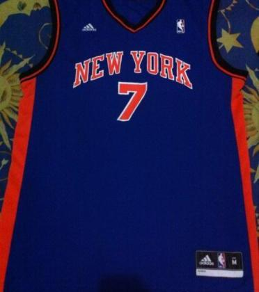 Nba Jersey Carmelo Anthony Adidas photo