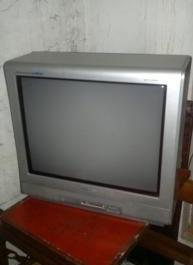 Sharp Television photo