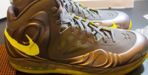 new styles dbf37 f2122 Nike Air Max Hyperposite photo