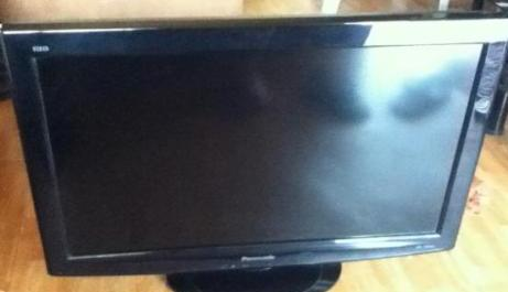 panasonic VIERA 32 INCH LCD TH-L32C10 photo