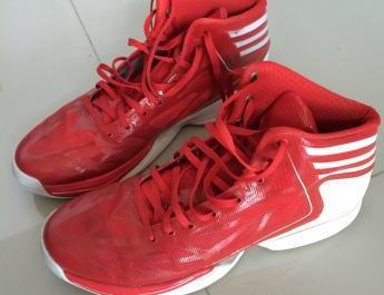 Adizero crazy light 2 photo