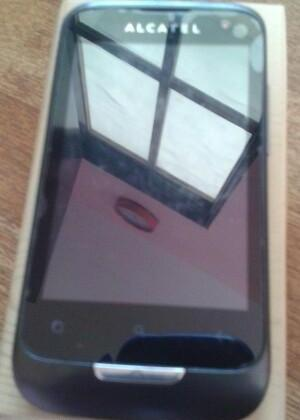 Alcatel One Touch 985N - Blaze photo