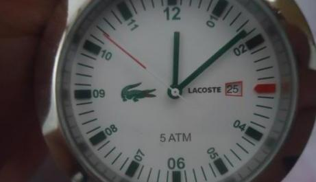 Lacoste Advantage Tennis Watch image 3