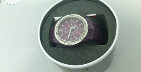 RELIC Watch Female From USA photo