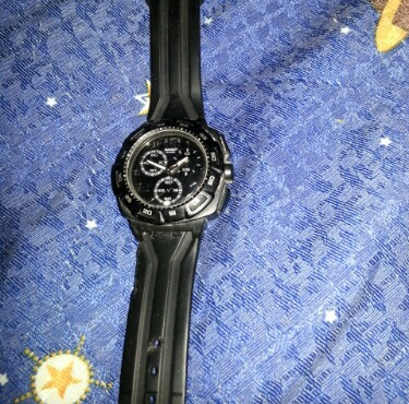 Swatch Swiss photo