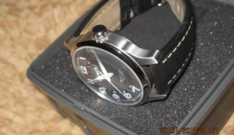 bench leather watch not fossil suunto nautica photo