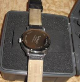 bench leather watch not fossil suunto nautica image 2