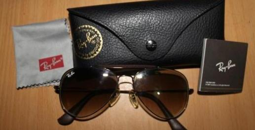 Authentic Ray Ban Shades photo