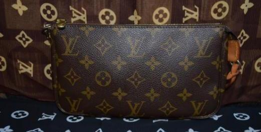 Louis Vuitton Authentic ITEM #13 image 3