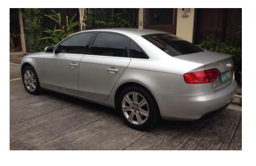2009 Audi A4 2.0TDi  @ php1.530M Nego photo