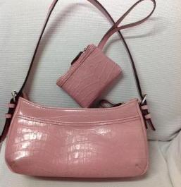 Liz Claiborne shoulder bag photo