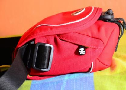 Crumpler Videocam or Semi-DSLR bag photo