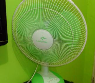 electric fan photo