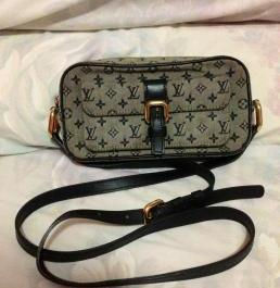 Authentic Louis Vuitton Juliet Sling Bag photo