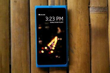 nokia lumia n9 16gb photo