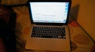 MacBook Pro Mid 2012 core i5 photo