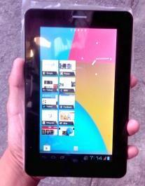 Android Tablet Latest Version Dual Core Dual with cam photo