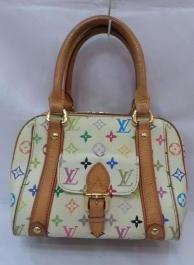 Louis Vuitton Multicolore Priscilla Bag photo