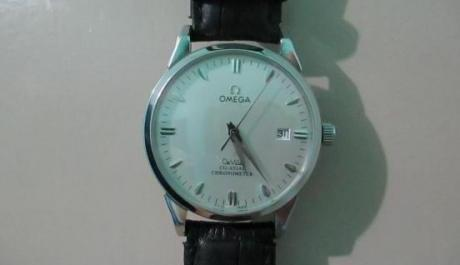 Omega Watch photo