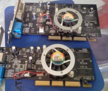 Agp Inno3D MX440 128Mb 64Bit photo