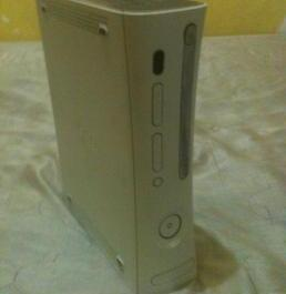 xbox 360 gaming console photo
