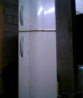 NATIONAL 2 door refrigerator photo