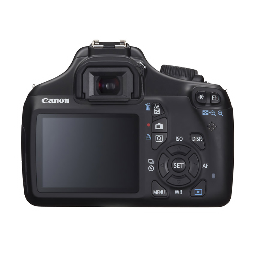Canon 1100 photo