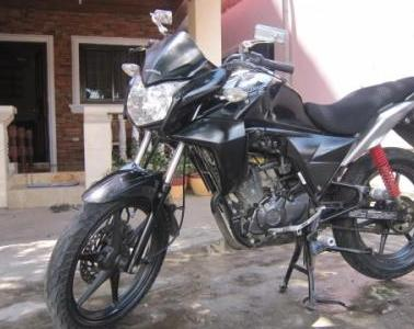 Honda cb110 2011 model mt used philippines for Dana motors billings mt