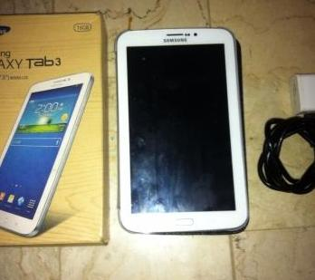 Samsung Tab 3 7inches wifi 3g photo