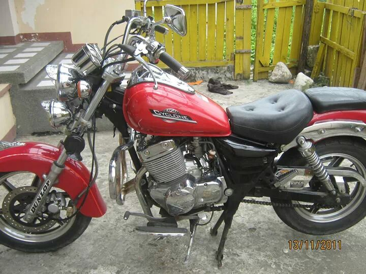 big bike for sale photo