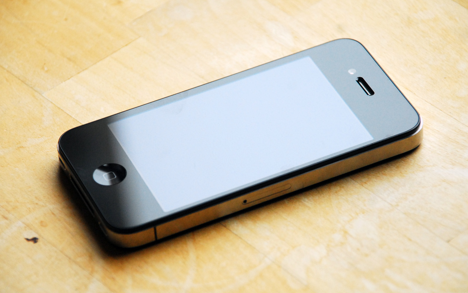 iphone 4 8gb black photo