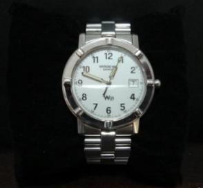 Raymond Weil Luxury Swiss Watch photo
