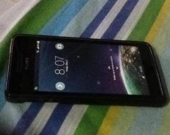 Sony xperia v LTE photo