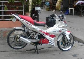 2006 yamaha x1 photo