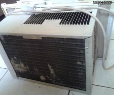 GE ASD06LK Air Conditioner With Remote control photo