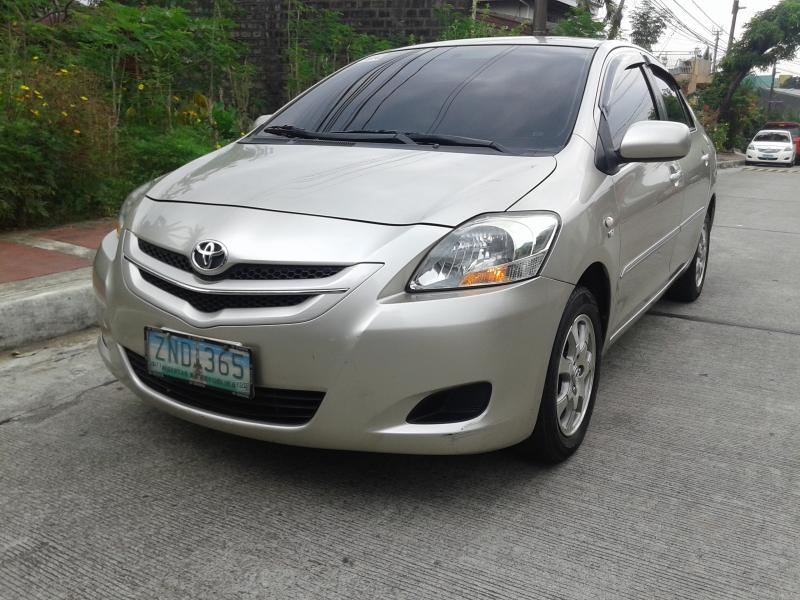 Toyota Vios photo