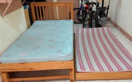 Pull Out Bed Used Philippines